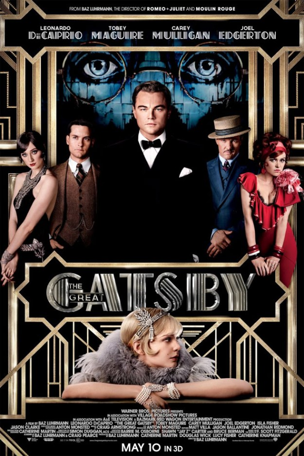 The Great Gatsby(2013)