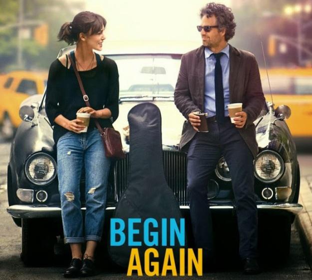 Begin Again(2014)